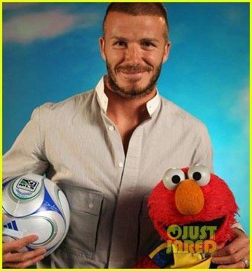 'Sesame Street' Guest Star