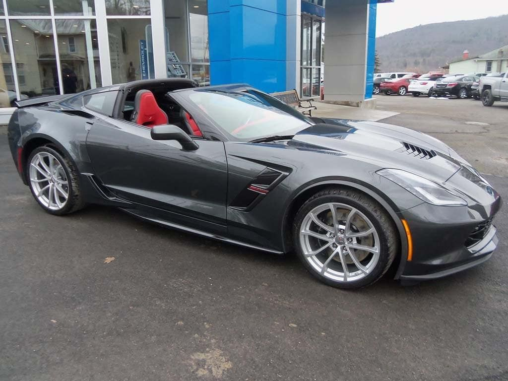 Top notch. Corvette grand sport, Sports coupe, Corvette