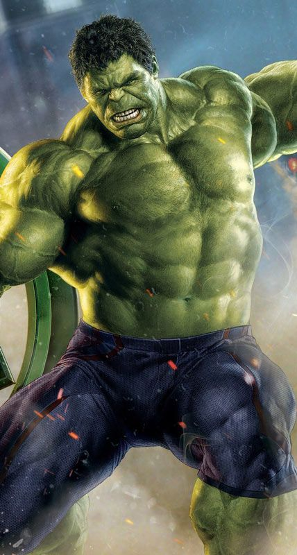 Movie Wallpapers Hd And Widescreen Avengers Hulk Movie Wallpaper