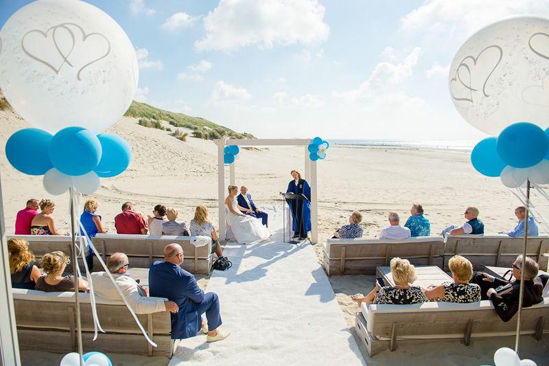 Beachclub The Sunset in Hollum   Locatie   Trouwen.nl