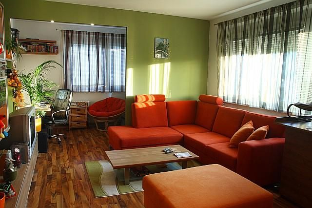 Living Room Designs With Red Couches japanese living room red sofa | for the home | pinterest | living