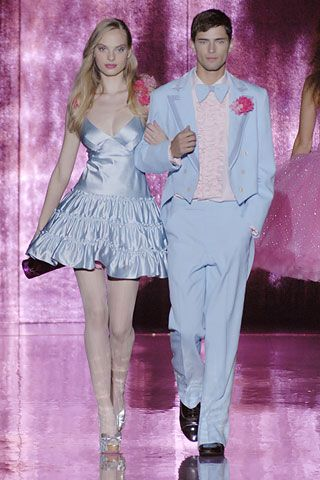 UPDATE BETSEY JOHNSON INSPIRED PROM DRESS!!!! - CLOTHING | That ...