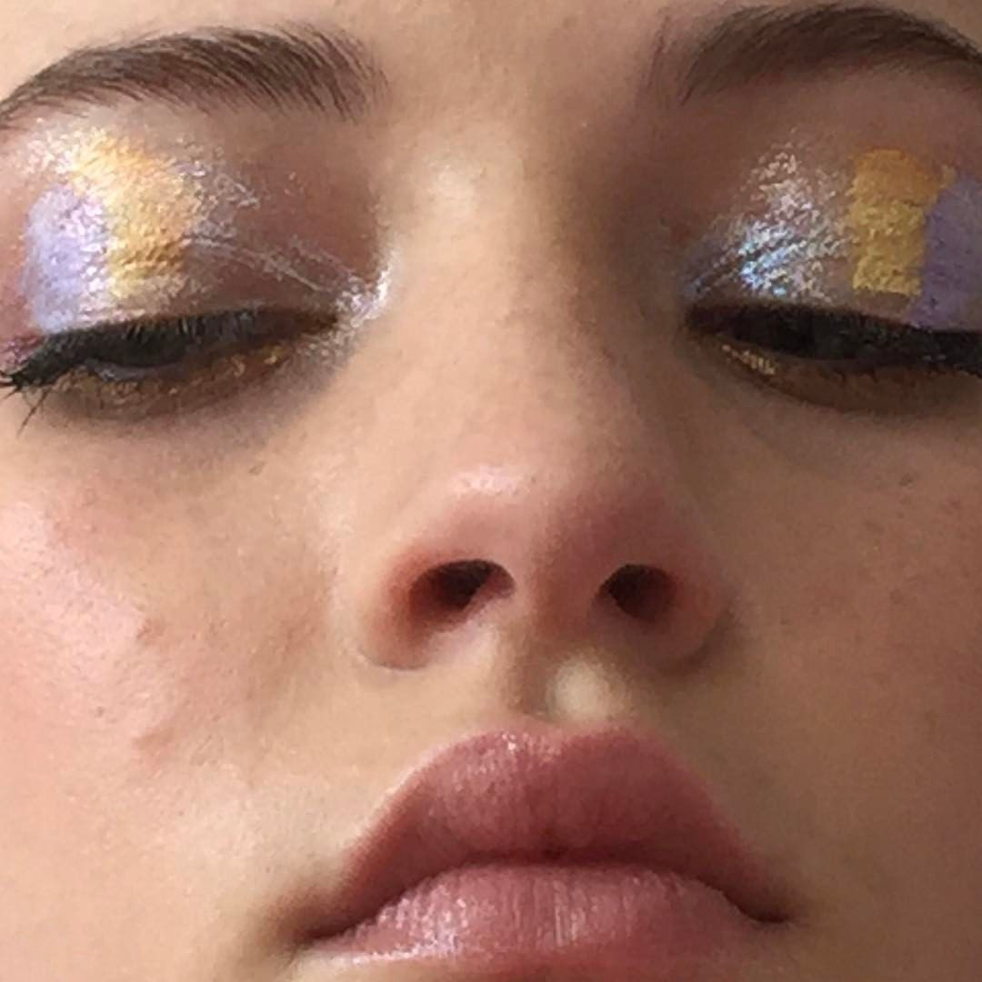 Pin by serena on makeup  Pinterest  Makeup and Hair makeup