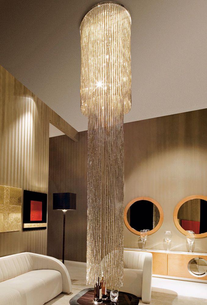 That Is A Chandelier Hotel Chandelier Chandelier In Living Room Luxury Bedroom Lighting