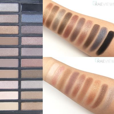 Revealed Matte Eyeshadow Palette by Coastal Scents #14