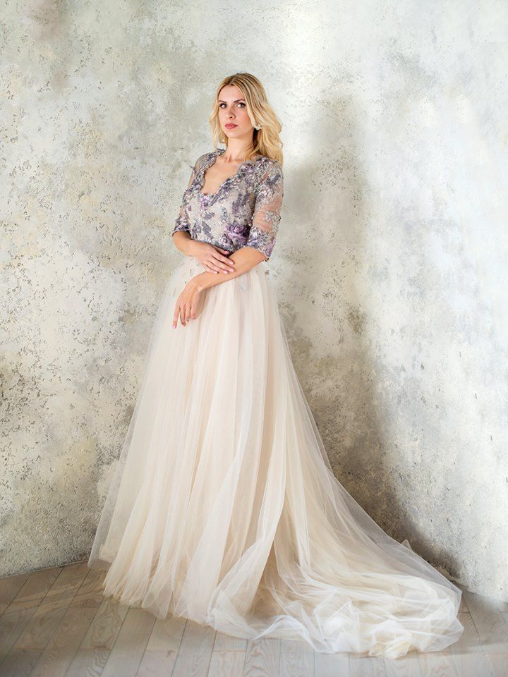 63 Stunning Bohemian Wedding Dresses To Make A Statement On Your Big ...