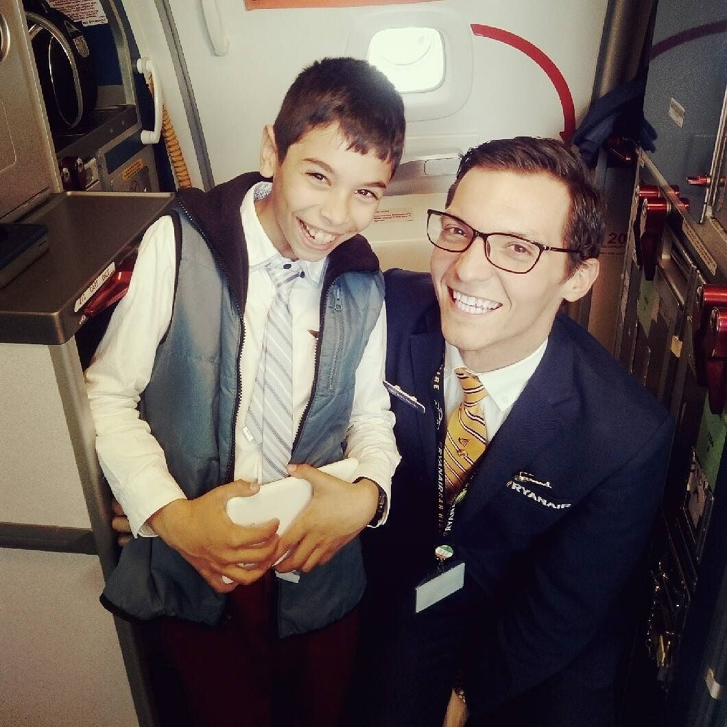From International Fly Guy Life As A Cabin Crew Is Just