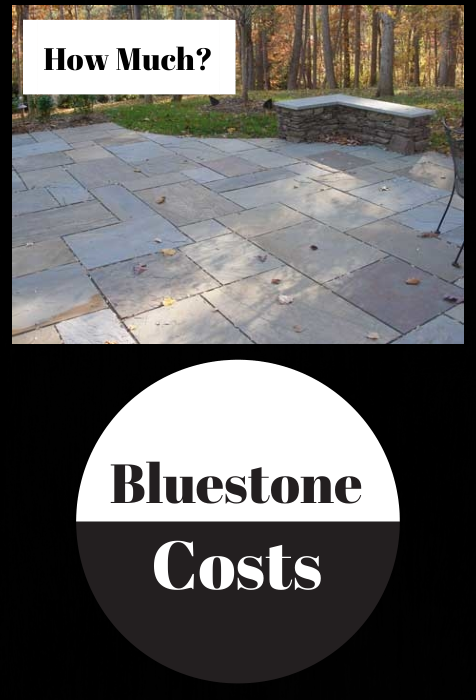 Discover Bluestone Patio Costs Per Square Foot Pictures