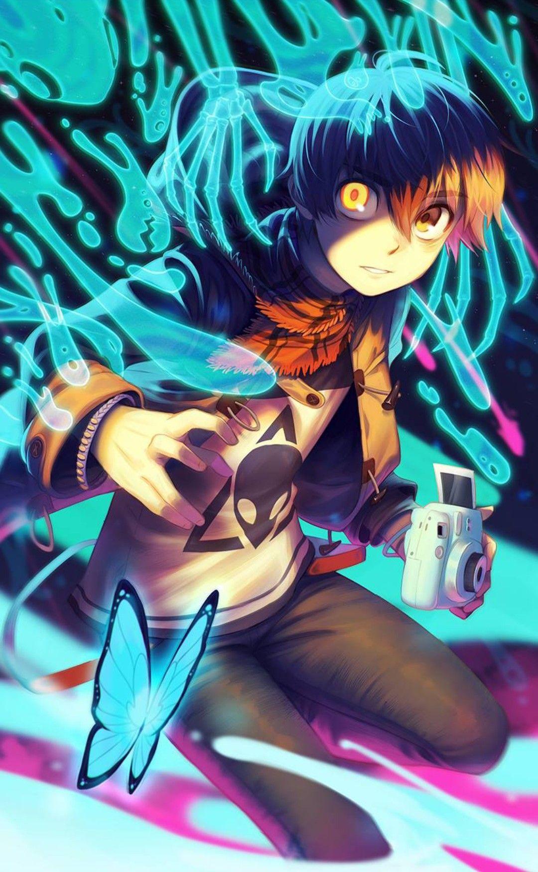 Lalin's Curse webtoon Webtoon comics, Anime, Webtoon