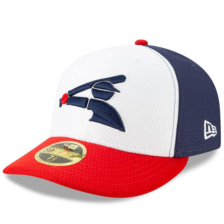 the latest d0f4c 00e48 Youth New Era Chicago White Sox White Red 2019 Batting Practice 39THIRTY  Flex Hat