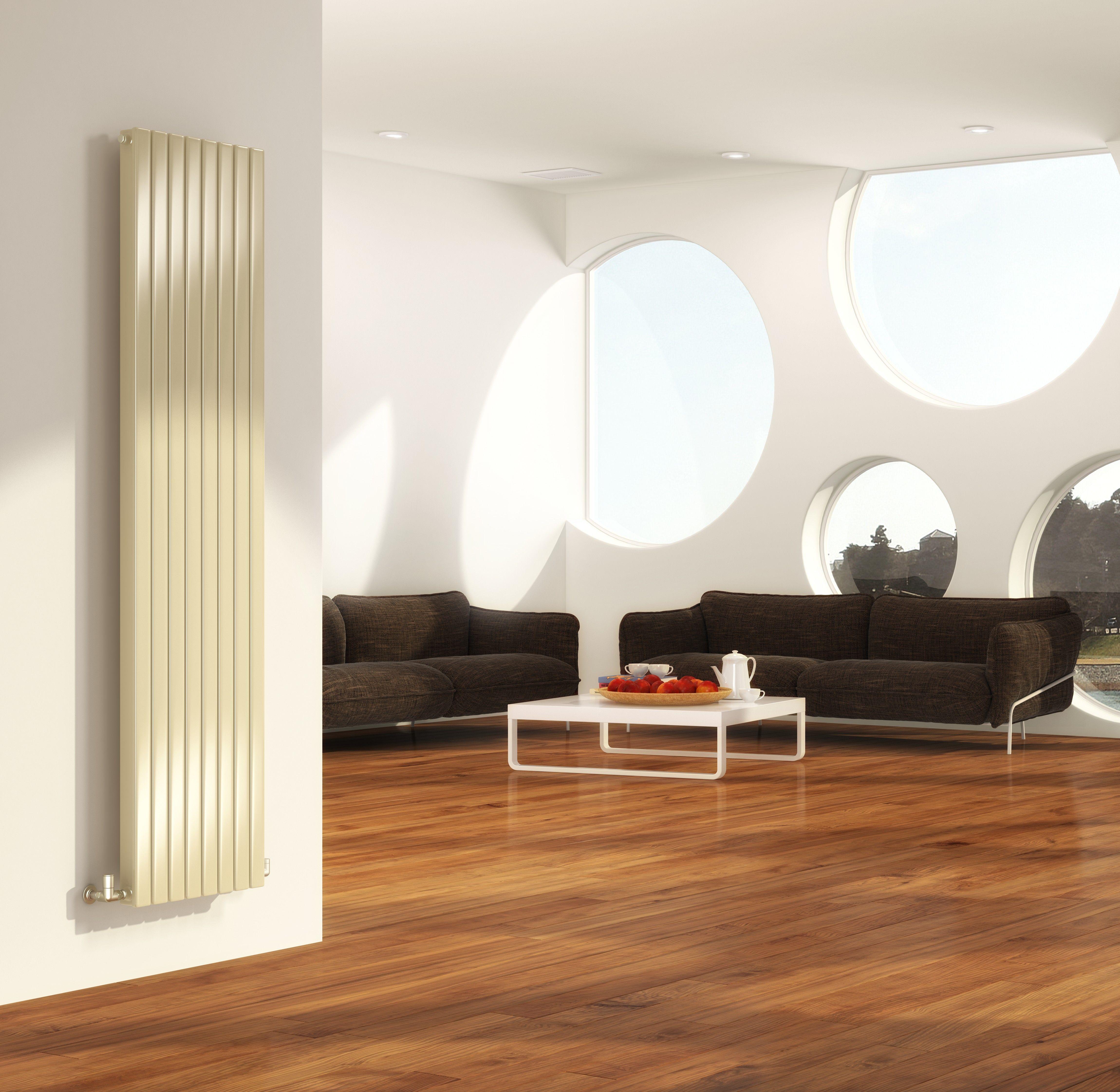 The Remmington Vertical Designer Radiator From Simply Radiators Lounge Ideas Pinterest