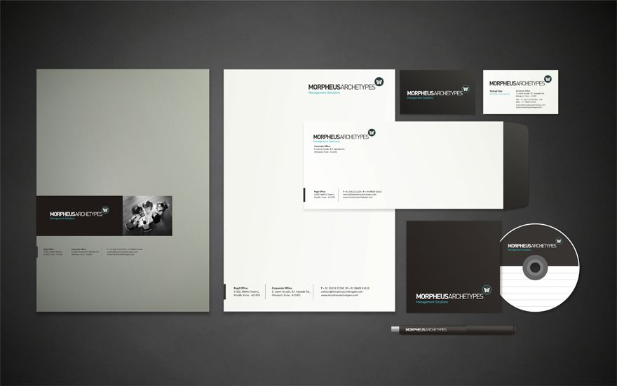The 100 Hottest Business Card Designs | Altered Advice ...