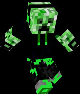 Imagenes De Criper Creeper Nova Skin Minecraft Skins Creeper Minecraft Skins Aesthetic Minecraft Skins Cool
