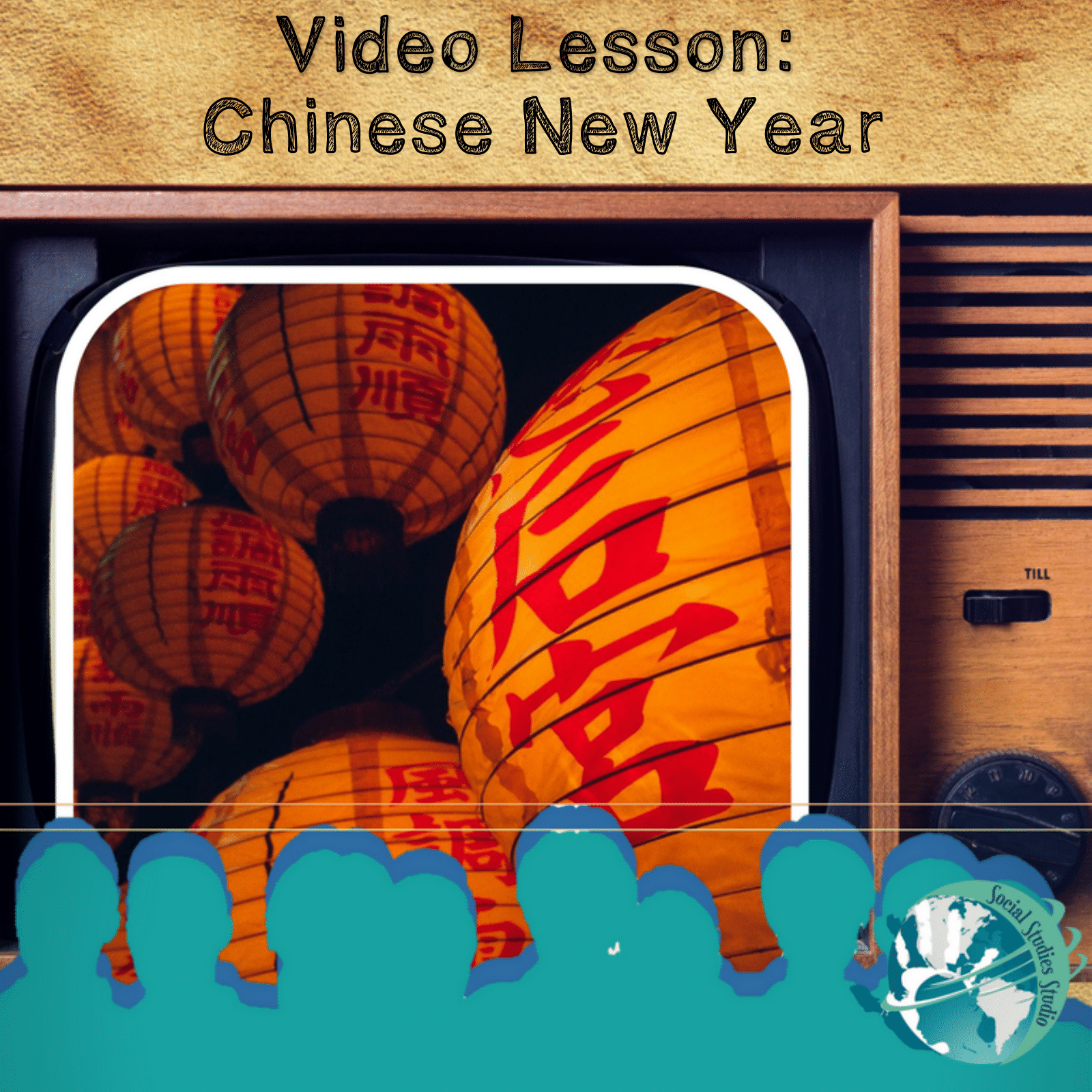 Video Lesson Chinese New Year