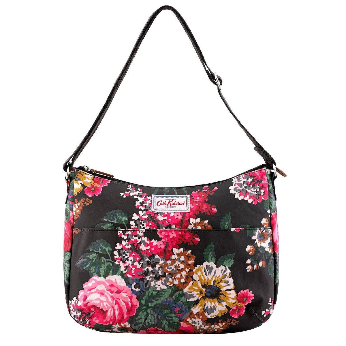 Bloomsbury Bouquet All Day Bag | Cath Kidston | | Cathy | Pinterest