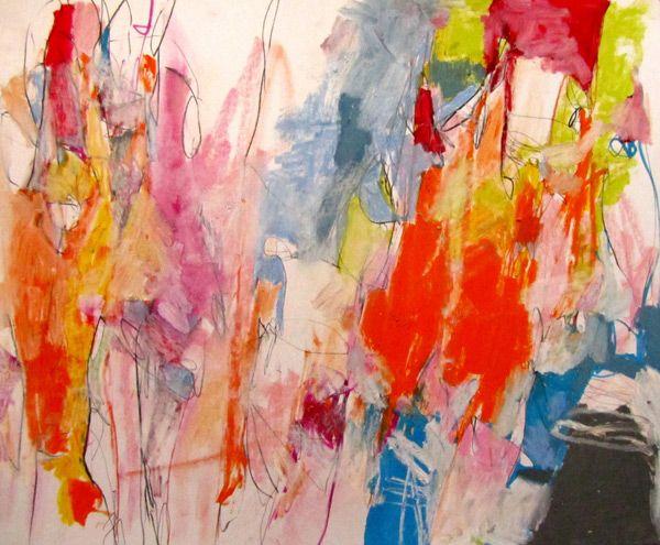 Mary Ann Wakeley - Modern Art