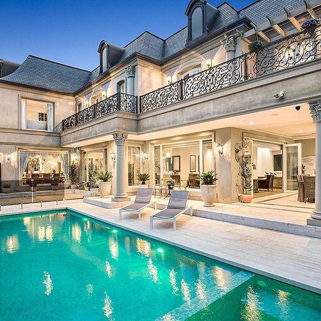 Balwyn Residence By Urban_angles Creative Backyard Pool