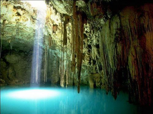9 Beautiful Cave View in the world Sequoia national park