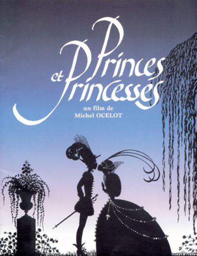 Michel Ocelot - Princes et princesses (2000)