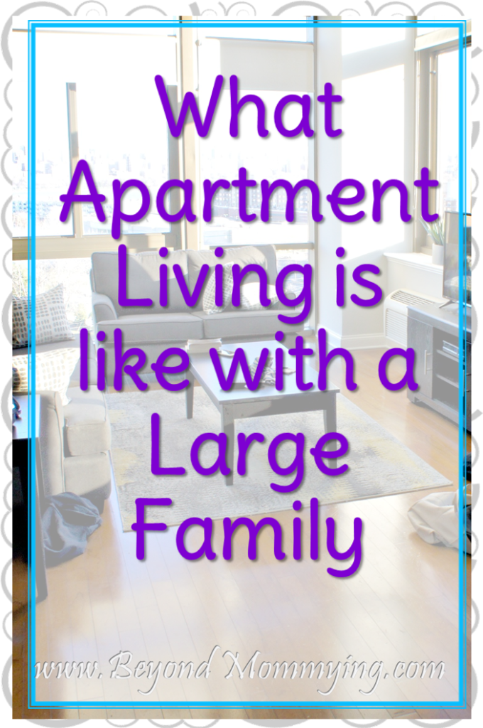Apartment Living With Kids Can Be A Challenge Here S What It Like To Have 4 In 3 Bedroom High Rise