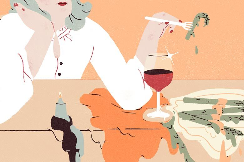 Punch - Can Wine Save Our Fading Love Affair with France