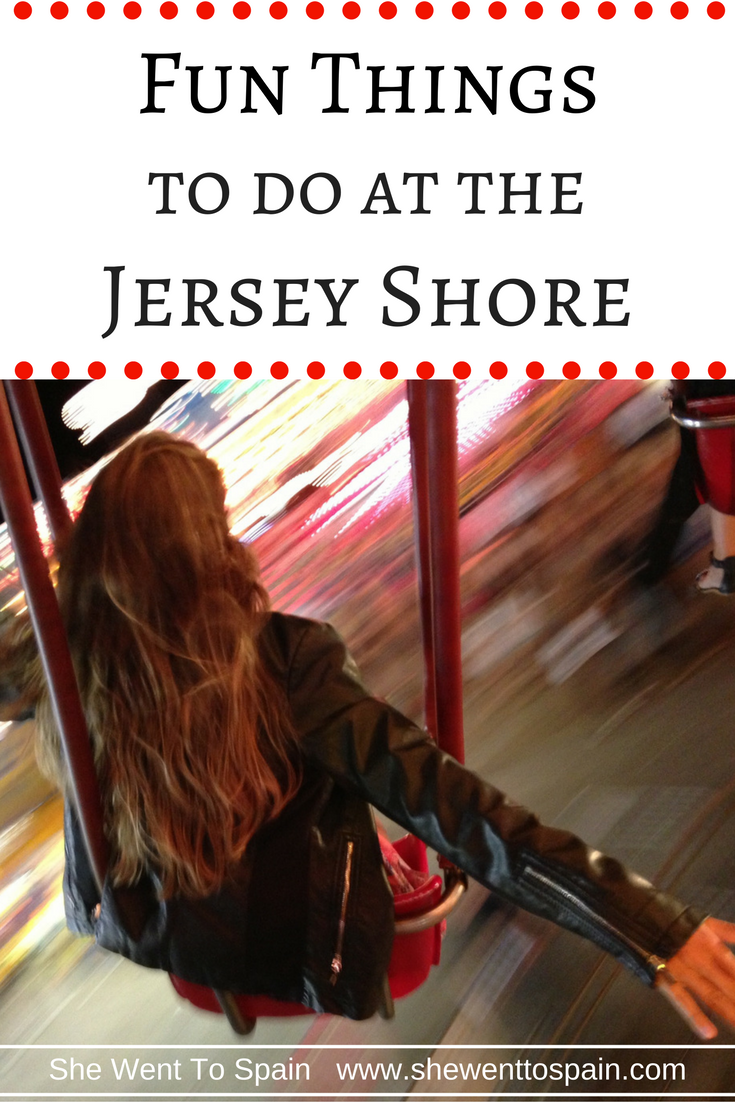 fun things to do at the jersey shore | fun things, beach and travel