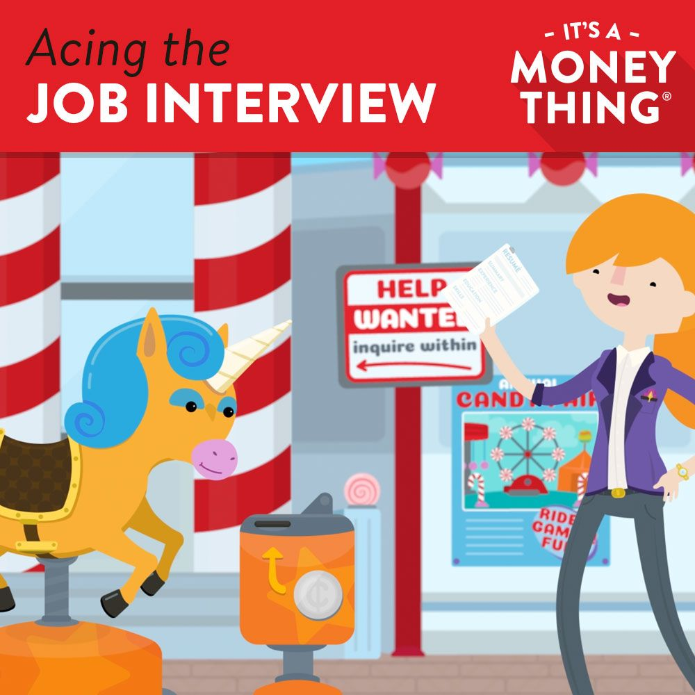 Our top tips for acing the job interview job interview