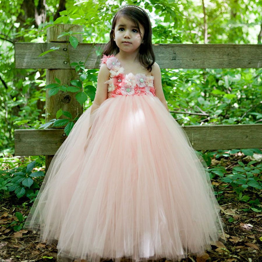 Cheap Flower Girl Tutu Dress Buy Quality Girls Tutu Dress Directly