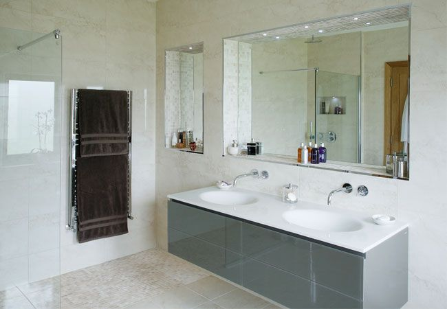 Bathroom Trend Twin Basins Cp Hart Blog