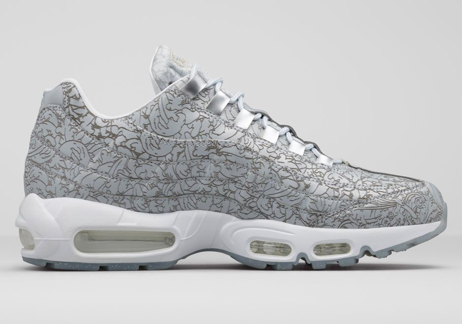 Celebrate The 20th Anniversary Of The Nike Air Max 95 With ...