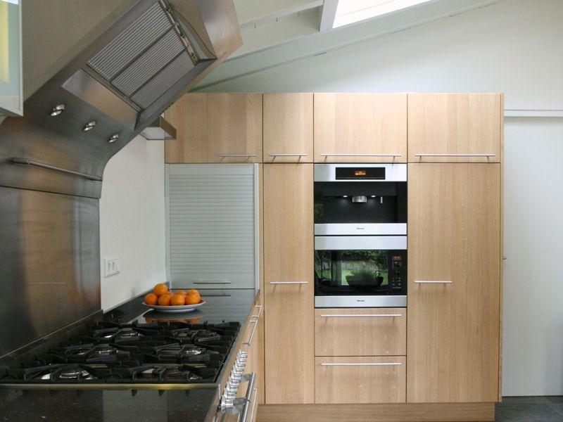 Keuken badkamer en kasten antonissen interieurbouw breda