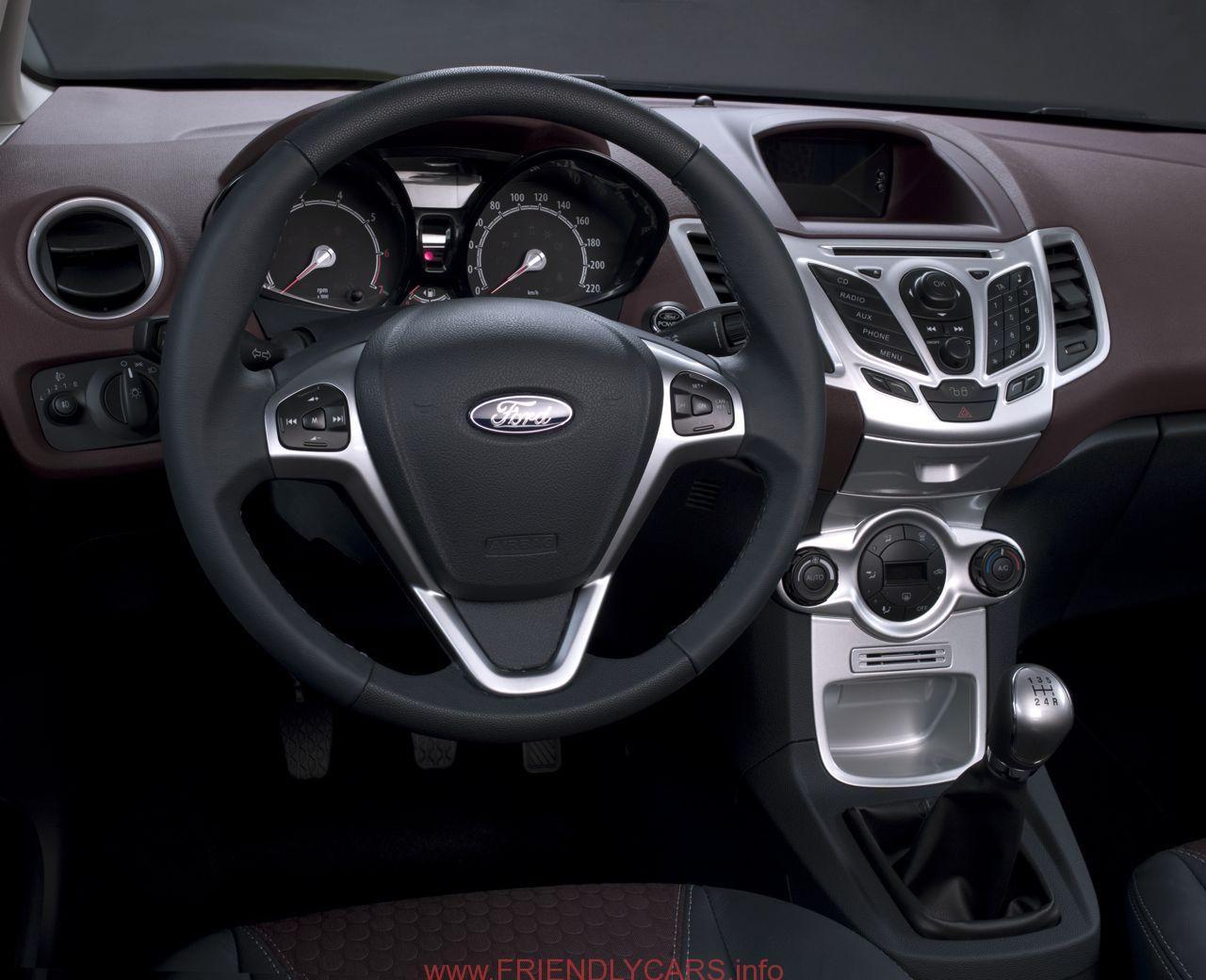 Nice Ford Fiesta St Interior Car Images Hd Ford Focus St Desktop
