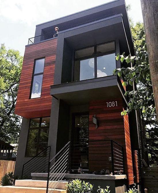 Pin By Jordon Lennox Lamb On Bada Homes Architecture