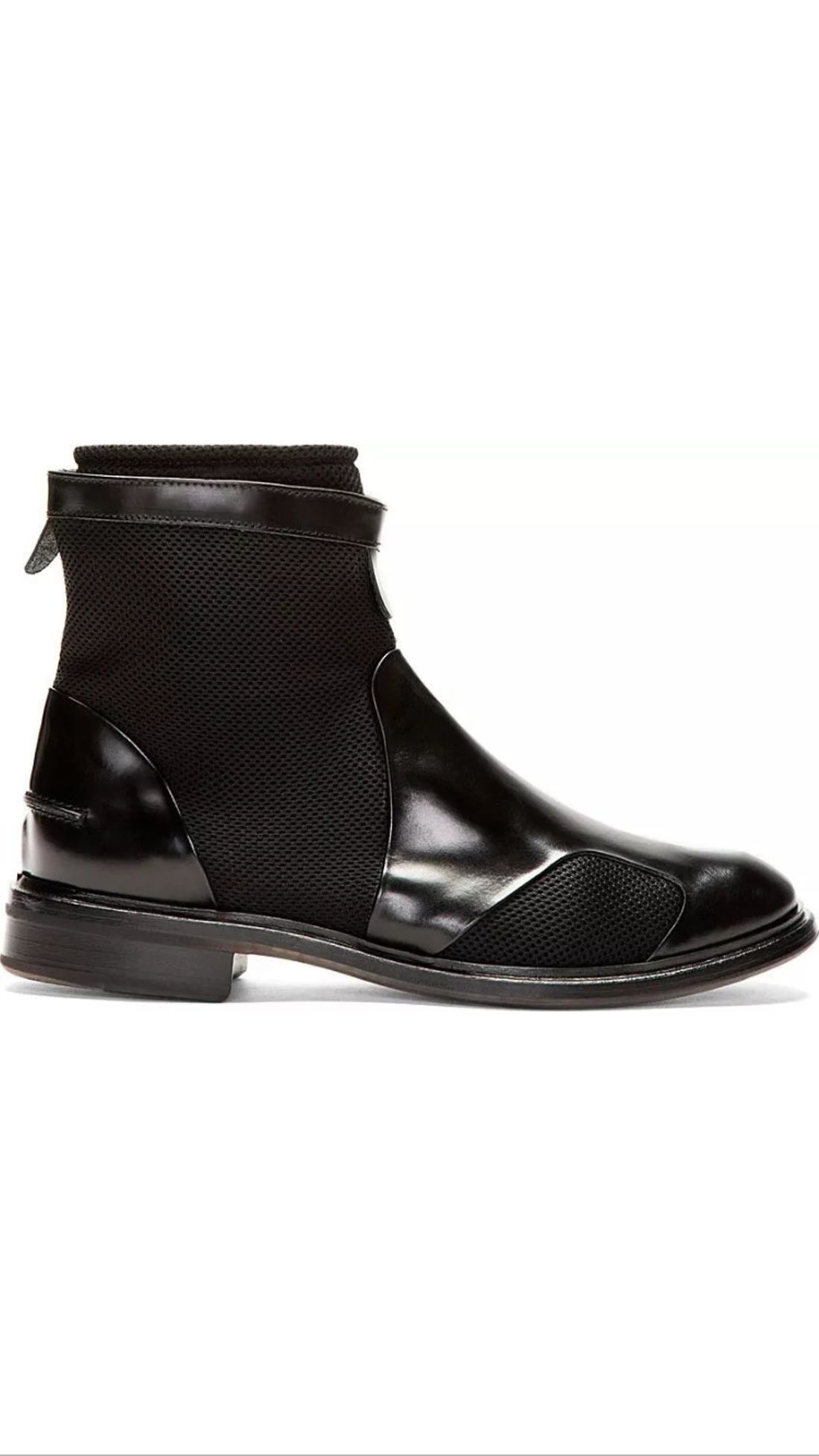 Paul Smith Brand new in box ~$800 Paul Smith leather boots Size US 12 / EU 45