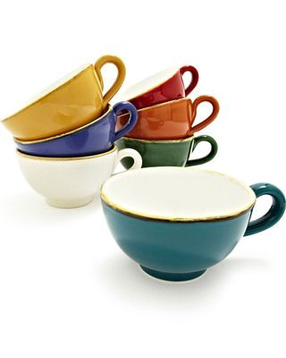 Mugs - Buy Mugs | BHG.com Shop.  Love these!