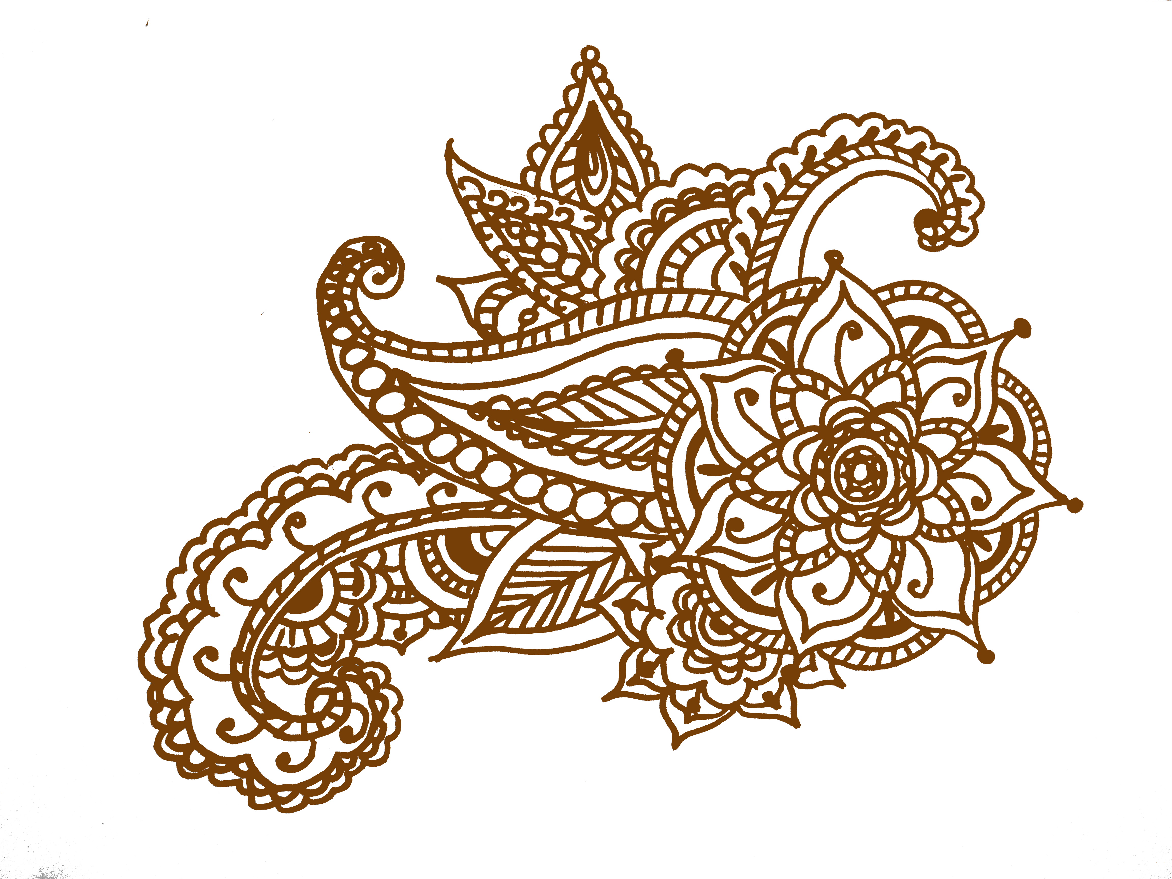 Beautiful Eid Collection For Girls Best Mehndi Designs 2013 Mehandi