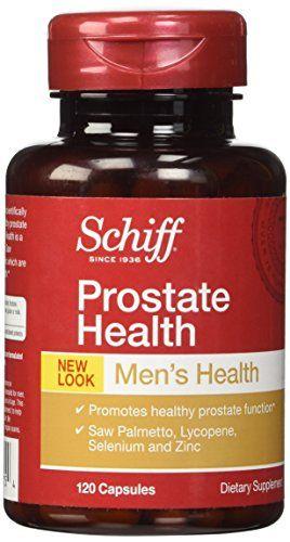 fórmula 120 cápsulas herbales de próstata