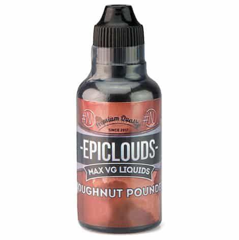 Epiclouds Doughnut Pounder Le Diy Pour Les Nuls Recipe Eliquid Recipe Vape Juice E Juice Recipe