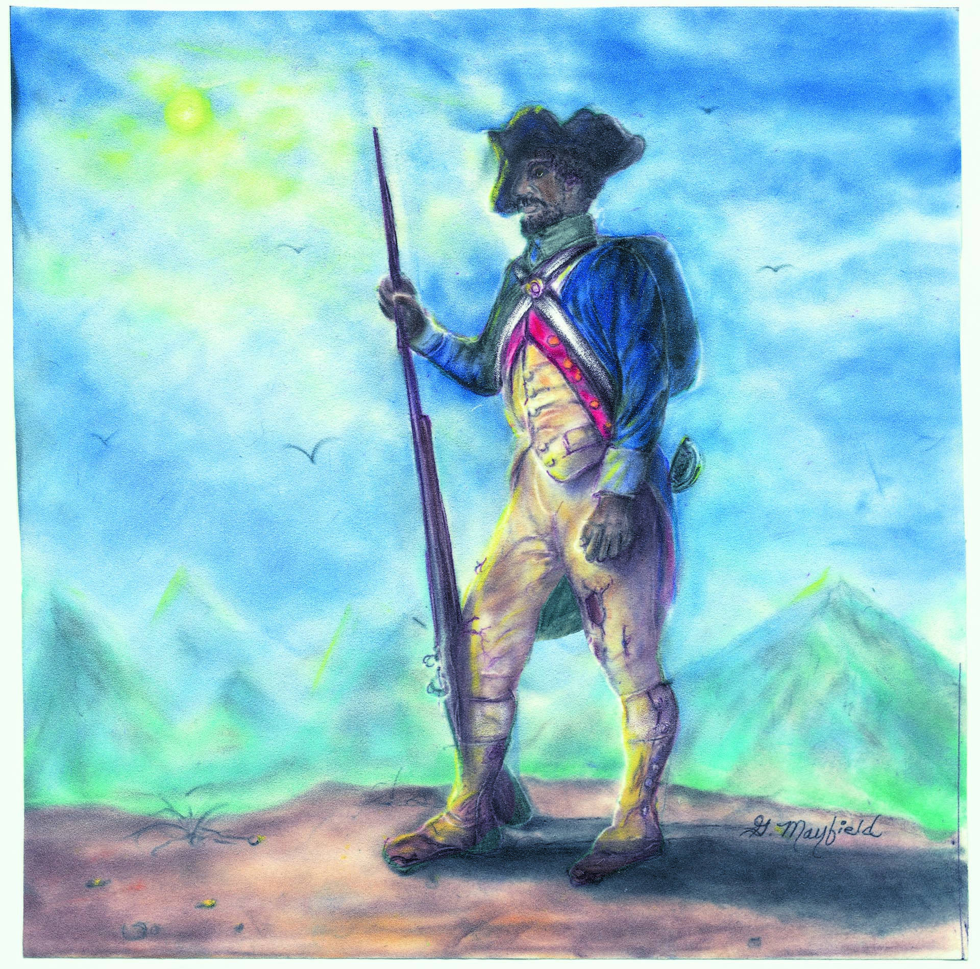 The Book Is About The Black Soldiers And Seamen In The American Revolutionary War And Their Legacy American Revolutionary War Revolutionary War History