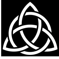 Significato Tatuaggio Triscele Simboli Celtici Designs Celtici