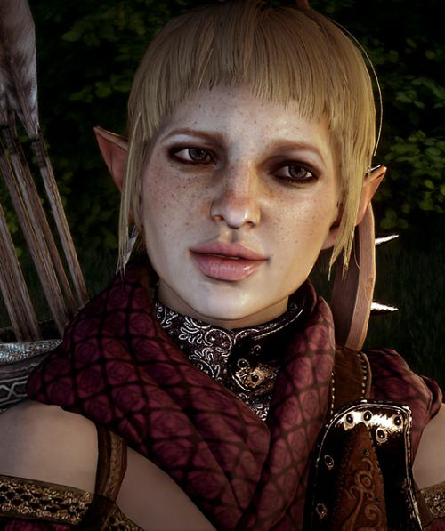 Dragon Age dating sera