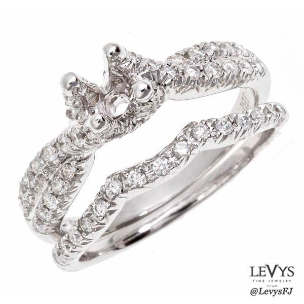 EN9497-SETWG  #jewelsbyirina #wedding #weddingset #bridalset #bridal