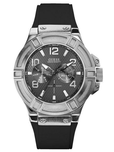 GUESS RIGOR Watch | W0247G4