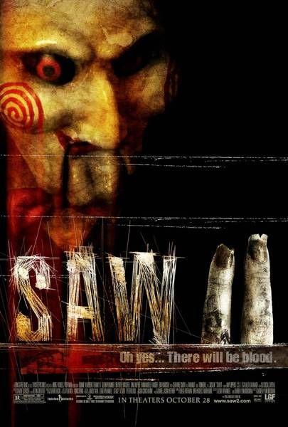 Ver Juego Macabro 2 Saw 2 2005 Online Descargar Hd Gratis Espanol