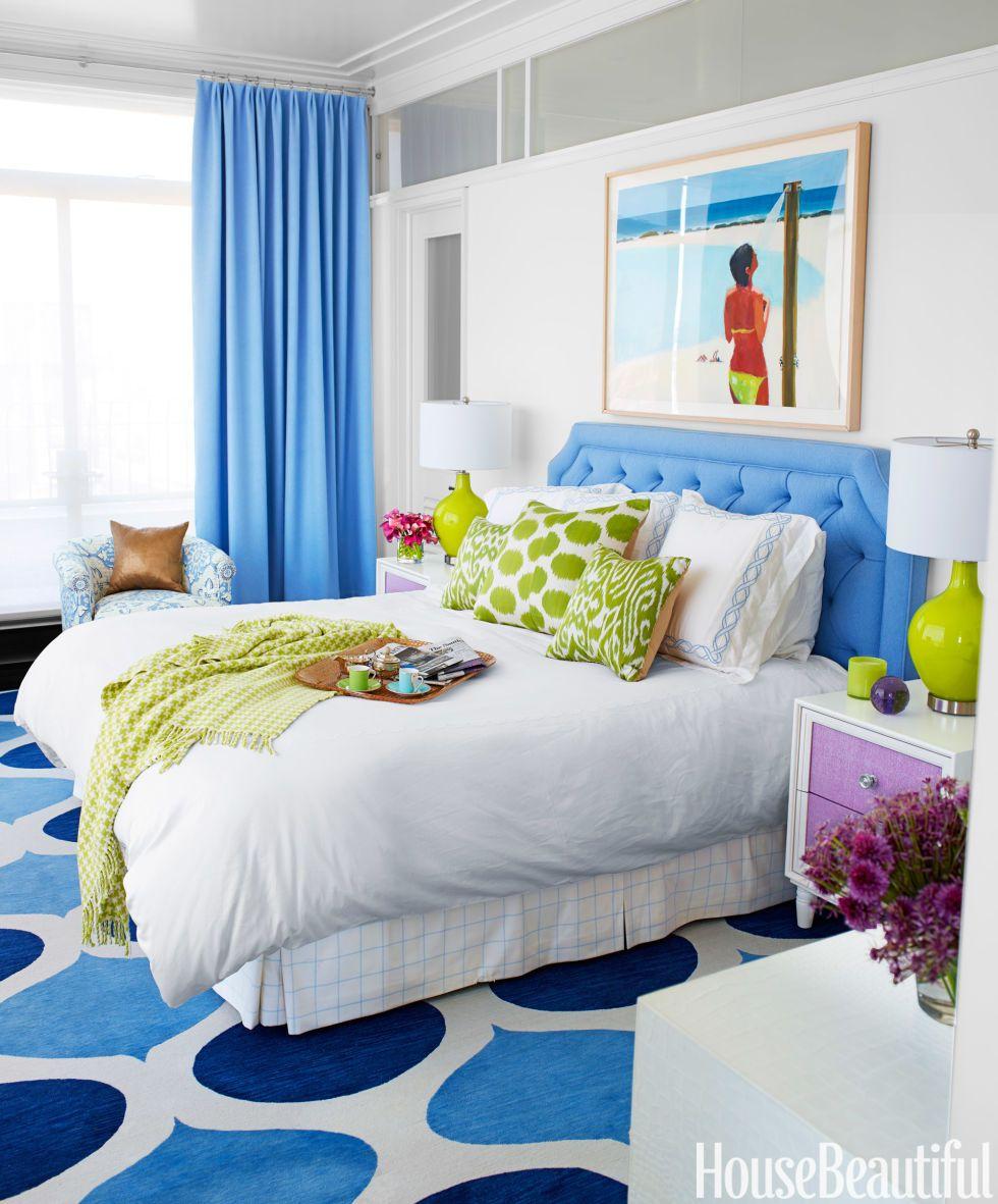Interior Design Ideen Schlafzimmer   Schlafzimmer