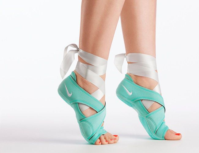 7df2728375c2 Nike Studio Wrap - I so wish there was a Barre class closer to me.