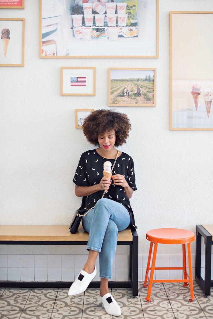 ice cream season » STYLE ME GRASIE
