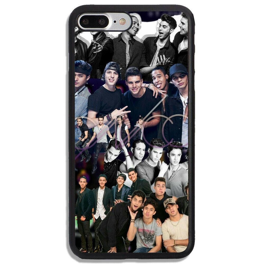 CNCO GROUP 2 iphone case