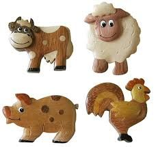 wooden SHEEP - Google Search