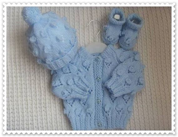 e04c8fe7a0ab sammy Baby knitting pattern by babysfirstneeds on Etsy